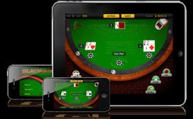 mobiel blackjack